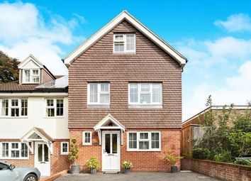 Thumbnail 3 bed semi-detached house for sale in Windrushes, Caterham, Surrey