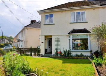 Lansdowne Close, Calne SN11. 4 bed semi-detached house for sale