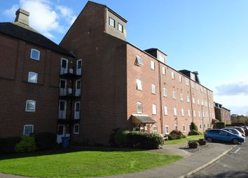 1 bed flat to rent in Swonnells Court, Oulton Broad, Lowestoft NR32