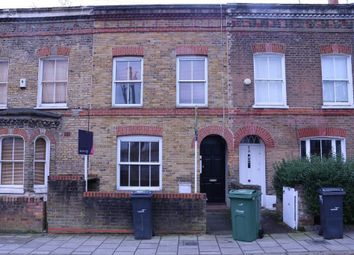 Thumbnail 4 bed detached house to rent in Nursery Road, London