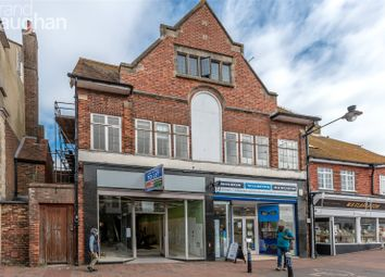 Thumbnail 2 bed flat to rent in High Street, Lewes, East Sussex