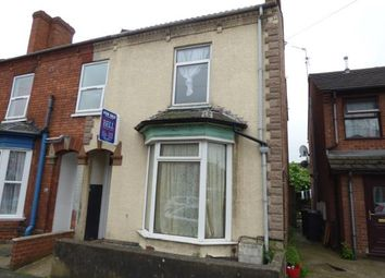 Thumbnail 3 bed end terrace house for sale in Vernon Street, Lincoln, Lincolnshire, .