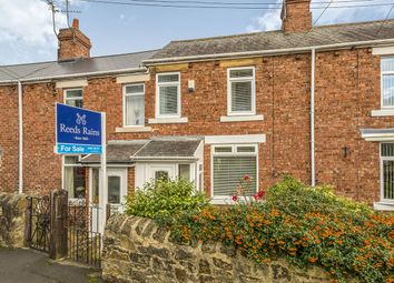 Thumbnail 3 bed terraced house for sale in Nicholsons Terrace, Beamish, Stanley