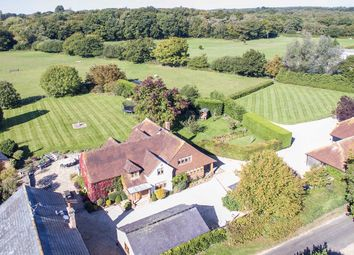Thumbnail 6 bed detached house for sale in Royden Lane, Boldre, Lymington
