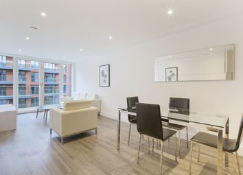 Thumbnail 1 bed flat to rent in London Square, Streatham Hill, London