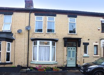 Thumbnail 4 bed terraced house for sale in Fletcher Drive, Garston, Liverpool