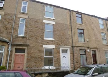 Thumbnail 3 bed property to rent in Townley Street, Morecambe