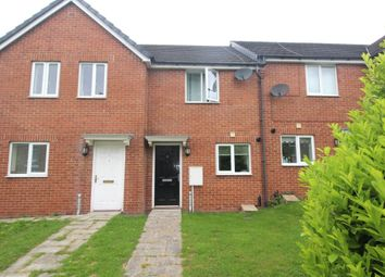 Thumbnail 2 bed terraced house for sale in Croft Close, Greencroft, Stanley