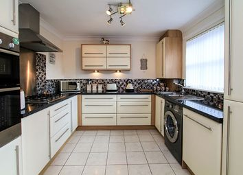 Thumbnail 3 bed semi-detached house for sale in Chapmans Way, St. Austell