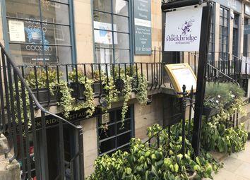 Restaurant/cafe for sale in Edinburgh, Edinburgh EH3