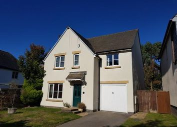 Thumbnail 4 bedroom detached house for sale in Callington, Cornwall