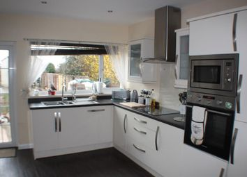 Thumbnail 2 bed terraced house for sale in Headley Park Avenue, Bristol