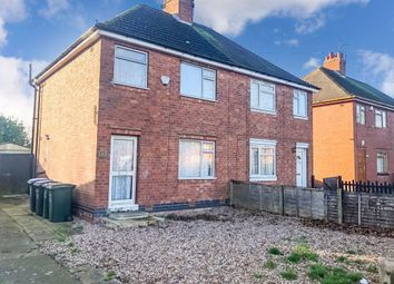 4 bed semi-detached house to rent in Charter Avenue, Canley CV4