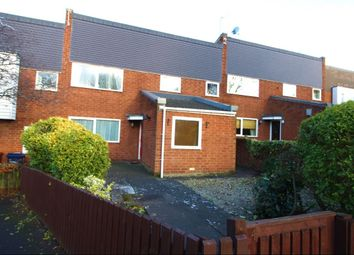 Thumbnail 2 bed flat for sale in Chillingham Court, Newcastle Upon Tyne