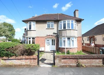 Thumbnail 1 bed flat for sale in Priory View Road, Bournemouth