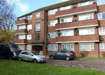 Thumbnail 2 bed flat for sale in Poplar Court, Old Ruislip Road, Northolt