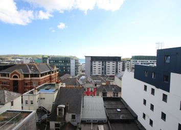 Thumbnail 2 bedroom flat to rent in North Street, Plymouth