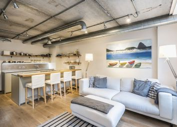 Thumbnail 2 bedroom flat for sale in Great Suffolk Street, London