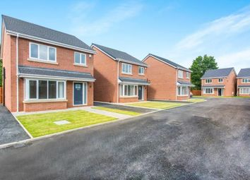 Thumbnail 4 bed detached house for sale in Grosvenor Court, Newton-Le-Willows, Merseyside