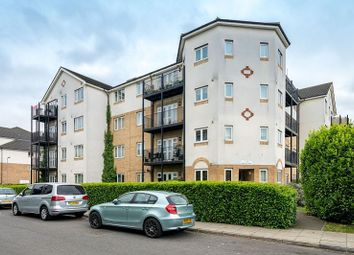 Thumbnail 2 bed flat for sale in Amethyst Court, 1Enstone Road, Enfield