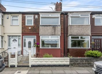 Thumbnail 3 bedroom terraced house for sale in Rossall Road, Liverpool, Merseyside, England