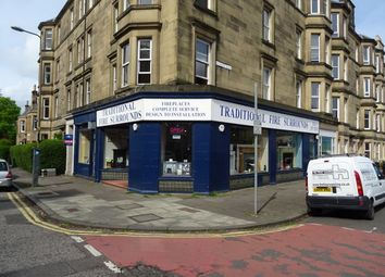 Thumbnail Retail premises for sale in Polwarth Gardens, Edinburgh