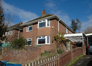 Thumbnail 4 bed detached house to rent in Southfield Road, Downley, High Wycombe