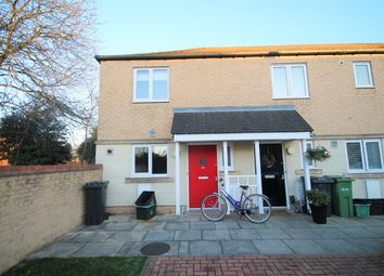 Thumbnail 2 bedroom end terrace house for sale in Lilbourne Drive, York