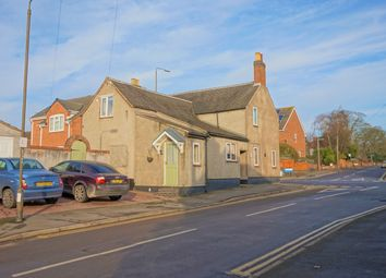 Thumbnail 4 bed cottage for sale in Main Street, Overseal, Swadlincote