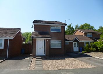 Thumbnail 2 bed link-detached house to rent in Littlebourne, Murdishaw, Runcorn