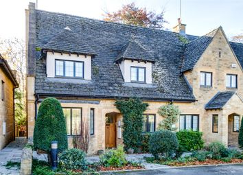 Thumbnail 3 bed end terrace house for sale in Newlands Court, Stow On The Wold, Cheltenham