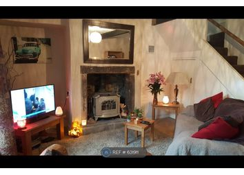 Thumbnail 2 bed terraced house to rent in Bent Farm Cottages, Sutton-In-Craven, Keighley