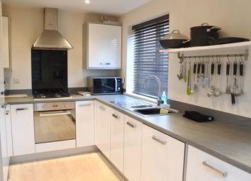 Thumbnail 3 bedroom semi-detached house to rent in Salisbury Walk, Magor, Caldicot