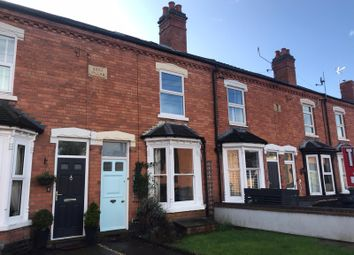 2 bed terraced house for sale in Lambert Road, Worcester WR2