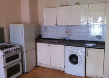 Thumbnail 1 bed flat to rent in Black Stock Road, London