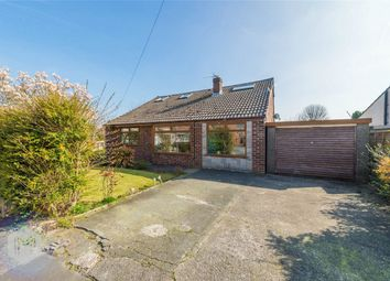 Thumbnail 5 bedroom detached house for sale in Queens Avenue, Glazebury, Warrington, Cheshire