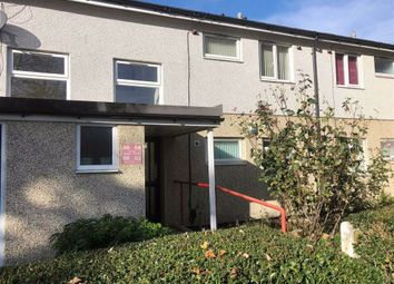 Thumbnail 1 bed flat to rent in Engell Close, Manchester
