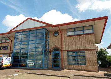 Thumbnail Business park to let in Ermine Business Park, Huntingdon