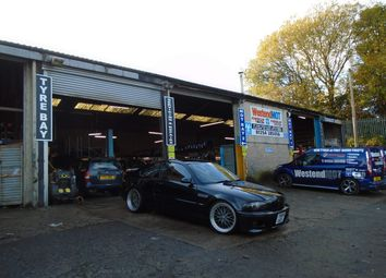 Thumbnail Parking/garage for sale in Unit 5, Kirkham Garage, Oswaldtwistle