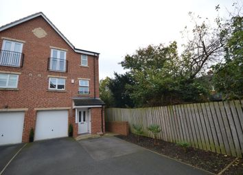 Thumbnail 4 bed semi-detached house for sale in Primrose Way, Horbury, Wakefield