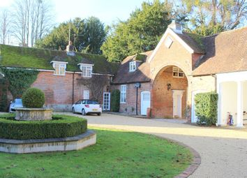 Thumbnail 3 bed cottage to rent in Avington, Winchester