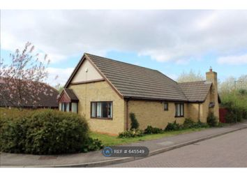 Thumbnail 3 bed bungalow to rent in Curlew Crescent, Royston