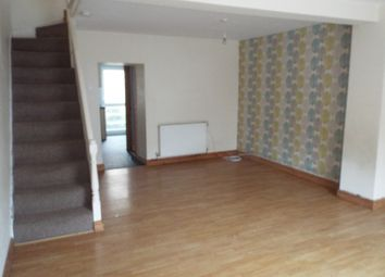 Thumbnail 3 bed terraced house to rent in High Street, Mountain Ash