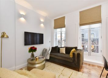 Thumbnail 1 bed flat to rent in Albemarle Street, London