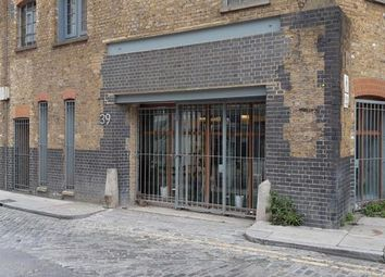 Thumbnail Office for sale in 39, Gowers Walk, London