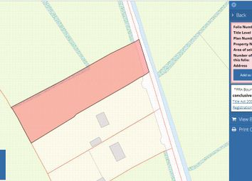 Thumbnail Land for sale in Drummeel, Ballinalee, Longford