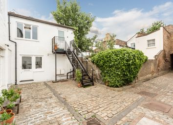 Thumbnail 1 bed flat for sale in Medway Mews, London