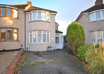Thumbnail 3 bed semi-detached house to rent in Stancroft Grove, Birmingham