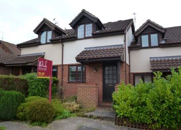 Thumbnail 1 bed property to rent in Hilmanton, Lower Earley, Reading