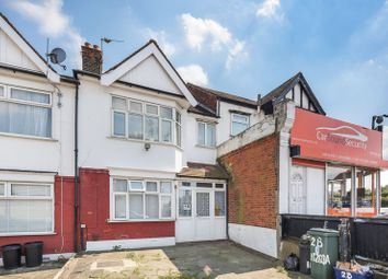 Thumbnail 3 bed terraced house for sale in Cantley Gardens, Ilford